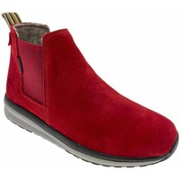 Skor Dam Boots Mephisto MEPHKALOTTAro rosso
