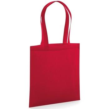Väskor Shoppingväskor Westford Mill W261 Klassiskt röd