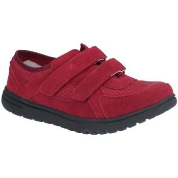 Skor Dam Sneakers Fleet & Foster  Bordo