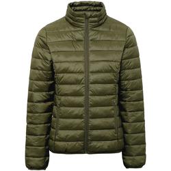 textil Dam Jackor 2786 TS30F Olive