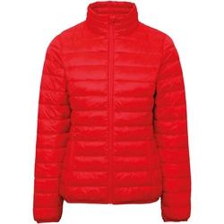 textil Dam Jackor 2786 TS30F Röd