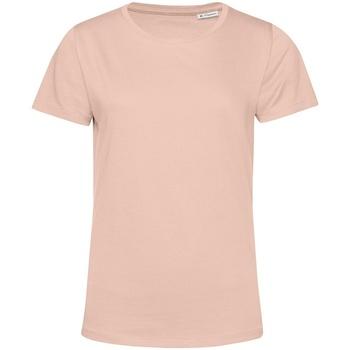 textil Dam T-shirts B&c TW02B Dusky Rose