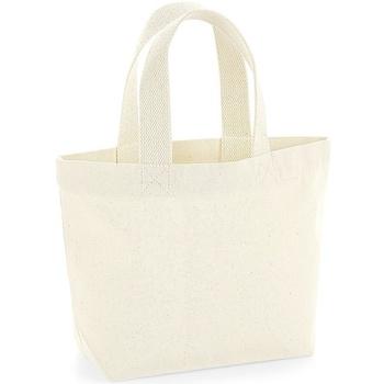 Väskor Shoppingväskor Westford Mill W845 Naturligt