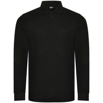 textil Herr T-shirts & Pikétröjor Pro Rtx  Svart
