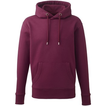 textil Herr Sweatshirts Anthem AM01 Bourgogne
