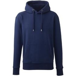 textil Herr Sweatshirts Anthem AM01 Oxford Navy