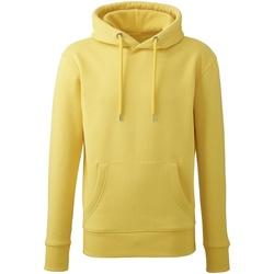 textil Herr Sweatshirts Anthem AM01 Gul