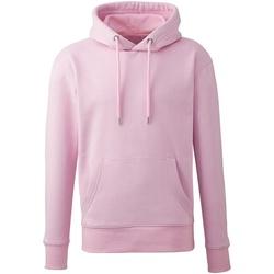 textil Herr Sweatshirts Anthem AM01 Rosa