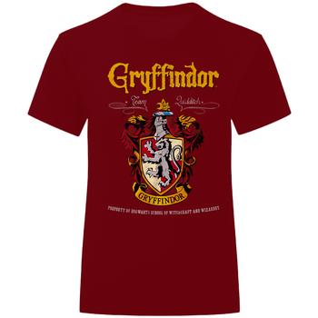 textil T-shirts & Pikétröjor Harry Potter  Maroon