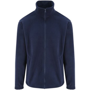textil Fleecetröja Pro Rtx RX402 Marinblått