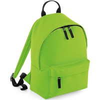Väskor Ryggsäckar Bagbase BG125S Lime Green