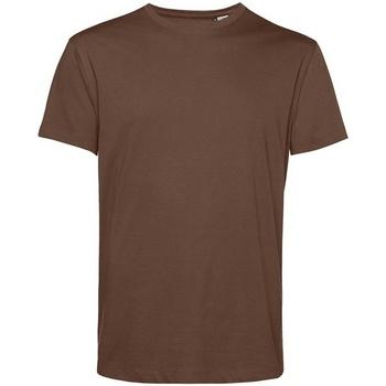 textil Herr T-shirts B&c BA212 Kaffe