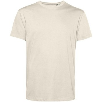 textil Herr T-shirts B&c BA212 Off White