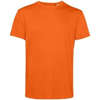 textil Herr T-shirts B&c BA212 Orange