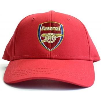 Accessoarer Keps Arsenal Fc  Röd