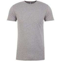 textil T-shirts Next Level NX6410 Mörk grått