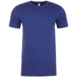 textil T-shirts Next Level NX6410 Kunglig blå