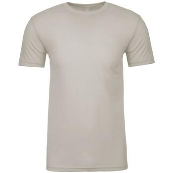 textil T-shirts Next Level NX6410 Sand