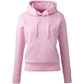 textil Dam Sweatshirts Anthem AM03 Rosa