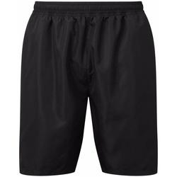 textil Herr Shorts / Bermudas Tridri TR056 Svart