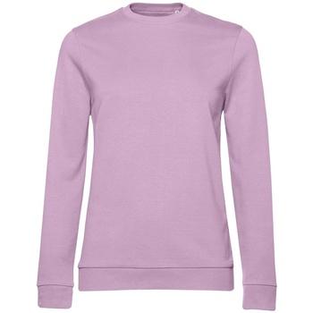 textil Dam Sweatshirts B&c WW02W Godisrosa