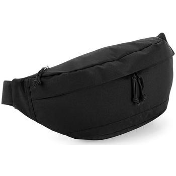 Väskor Midjeväskor Bagbase BG143 Svart