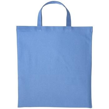 Väskor Shoppingväskor Nutshell RL110 Kornblått