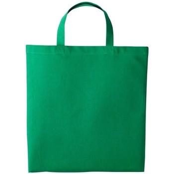 Väskor Shoppingväskor Nutshell RL110 Kelly Green