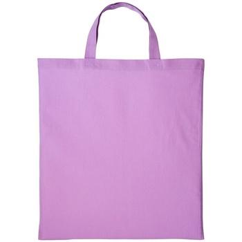 Väskor Shoppingväskor Nutshell RL110 Lavendel
