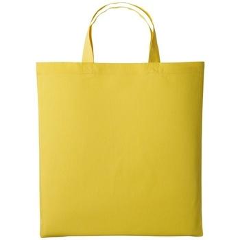 Väskor Shoppingväskor Nutshell RL110 Citron
