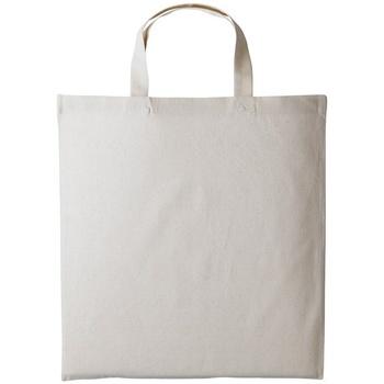 Väskor Shoppingväskor Nutshell RL110 Naturligt