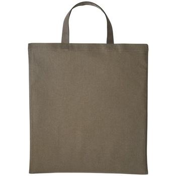 Väskor Shoppingväskor Nutshell RL110 Olive