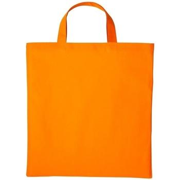 Väskor Shoppingväskor Nutshell RL110 Orange
