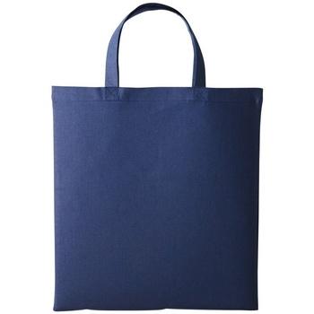 Väskor Shoppingväskor Nutshell RL110 Oxford Navy