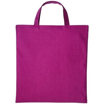 Väskor Shoppingväskor Nutshell RL110 Plommon
