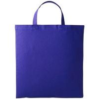 Väskor Shoppingväskor Nutshell RL110 Lila