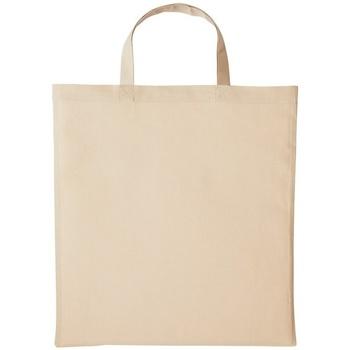 Väskor Shoppingväskor Nutshell RL110 Sand