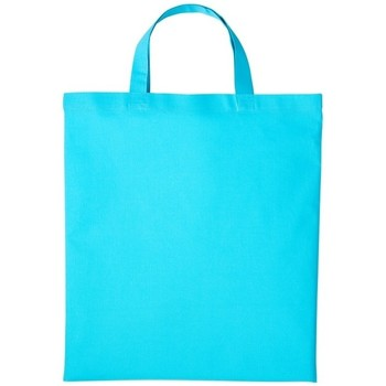 Väskor Shoppingväskor Nutshell RL110 Turkos