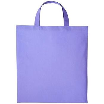 Väskor Shoppingväskor Nutshell RL110 Violett