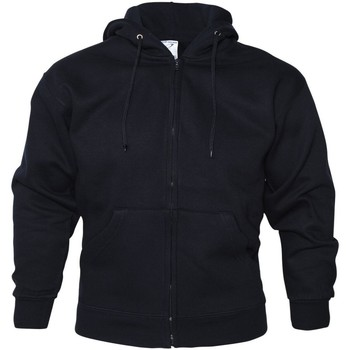 textil Herr Sweatshirts Absolute Apparel  Marinblått