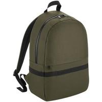 Väskor Ryggsäckar Bagbase BG240 Militärt grönt