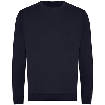 textil Herr Sweatshirts Awdis JH230 Franska flottan