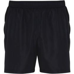 textil Herr Shorts / Bermudas Tridri TR052 Svart