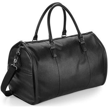 Väskor Mjuka resväskor Quadra QD880 Svart