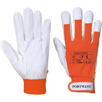 Accessoarer Handskar Portwest  Orange