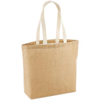 Väskor Dam Shoppingväskor Westford Mill W458 Naturligt