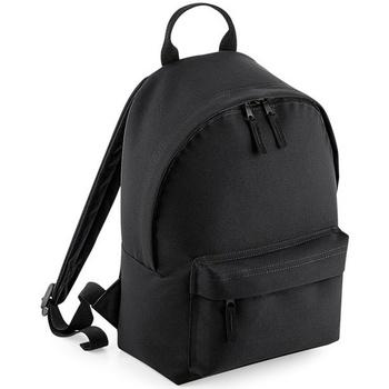 Väskor Ryggsäckar Bagbase B125S Svart