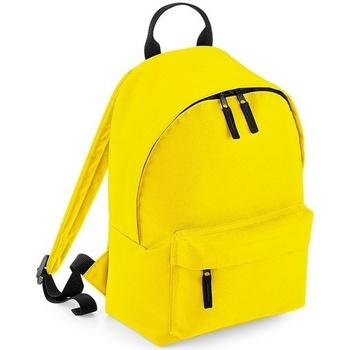 Väskor Ryggsäckar Bagbase B125S Gul