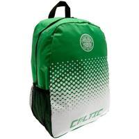 Väskor Ryggsäckar Celtic Fc  Grön