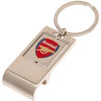 Accessoarer Sportaccessoarer Arsenal Fc  Silver/Röd